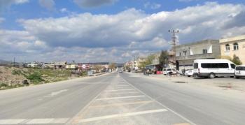 İpek Yolu Mahallesinde kaza, 1 çocuk hayatını kaybetti