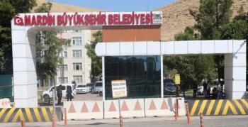 Mardin Büyükşehir Belediyesinde tutuklama sayısı 6'ya çıktı