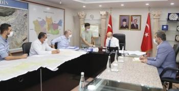 Mardin - Kızıltepe İçme suyu İsale Hattı Projesi onaylandı