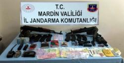 Mardin Valiliğinden Nusaybin'deki operasyon açıklaması