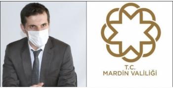 Mardin Valiliğinden Nusaybin Kaymakamı açıklaması