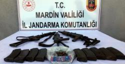 Mardin Valiliğinden Nusaybin ve Ömerli kırsalındaki operasyon açıklaması