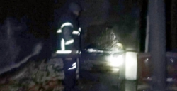 Mazıdağı'nda yangın faciası, anne ve 3 çocuğu hayatını kaybetti
