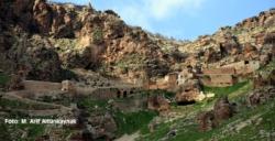 Mor Evgin Manastırı hafta sonları ziyarete kapandı