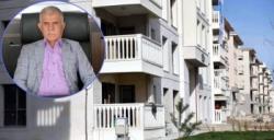 Muhtarlar Derneği başkanı Acar'dan TOKİ Konutları açıklaması