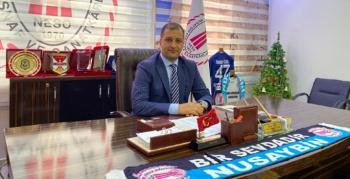 NESO Başkanı Özel, Esnafa acil destek şart