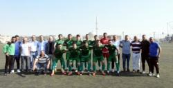 Nusaybin Belediye ligdeki ilk galibiyetini aldı