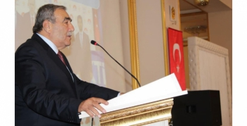 Nusaybin Belediyesi eski başkanı Yıldızoğlu'dan Bayram mesajı