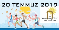 Nusaybin Belediyesi Gençlik koşusu düzenleyecek