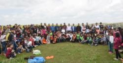 Nusaybin'de 1. Gırnavas Şenlikleri düzenlendi
