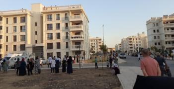 Nusaybin'de intihar eden bir kişi hayatını kaybetti