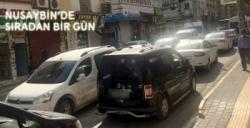 Nusaybin'de Kovid-19'dan vefat ve vaka sayıları artıyor