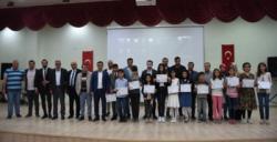 Nusaybin'de Kundiro filminin galası yapıldı