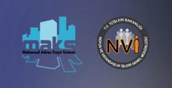 Nusaybin'de MAKS Projesi kapsamında tüm vatandaşların adresleri güncelledi