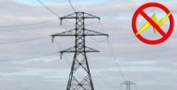 Nusaybin'de Pazar Günü yapılacak elektrik kesintisi iptal oldu