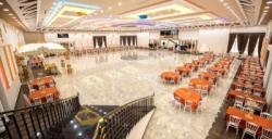 Nusaybin'de Royal Düğün Salonu faaliyete girdi