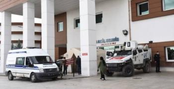 Nusaybin'de silahlı kavga, 1 yaralı