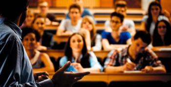 Nusaybin'de ücretsiz Üniversiteye hazırlık sınavı