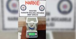 Nusaybin'de uyuşturucu operasyonu, 3 kişi yakalandı