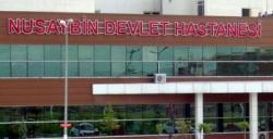 Nusaybin'de vatandaşların hasta ziyaretçi kısıtlamalarına uymaları istendi