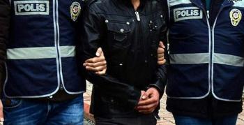 Nusaybin'de yol kontrollerinde yakalandı