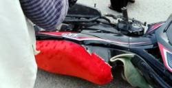 Nusaybin'deki trafik kazasında 1 kişi hayatını kaybetti