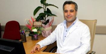 Nusaybin'e Genel Cerrahi Uzmanı atandı