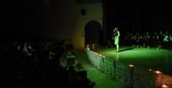 Nusaybin EGAL'de Şiir ve Müzik Gecesi