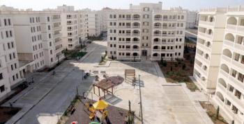 Nusaybin'de evleri yıkılanlar için rezerv alanından arsa talepleri başladı