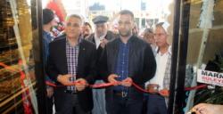 Nusaybin'in yeni yüzü TADO WORLD açıldı