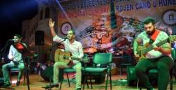 Nusaybin Kültür Sanat Festivali konserle sona erdi