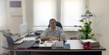 Nusaybin Müftülüğü Şube Müdürlüğüne atama