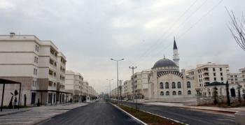Nusaybin TOKİ'de ev alamamayanlar için yeni talep alınacak
