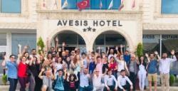 Nusaybin Turizminin yeni yüzü, Avesis Hotel