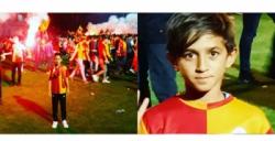 Nusaybinli 2 sporcu Galatasaray alt yapısına seçildi
