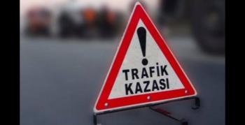 Nusaybinli aile Mersin'de kaza yaptı, 1 kişi hayatını kaybetti