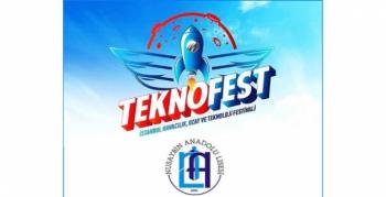Nusaybinli öğrenciler TEKNOFEST'TE yarışacak