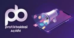 Nusaybin'de yep yeni bir proje, Pratik Bakkal Açıldı!