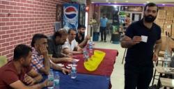 Ramazan turnuvasından ikinci grup kuraları çekildi