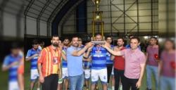 Ramazan Turnuvasının Şampiyonu, Beko Irmak Ticaret