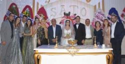 Tunçalan ve Uzun ailelerinin mutlu günü