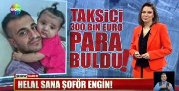 Türkiye'nin gündemindeki taksici Nusaybinli çıktı