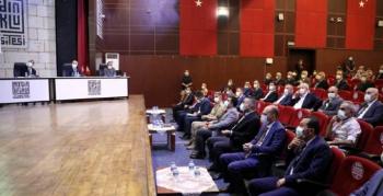 Vali Demirtaş Koordinasyon eksikliğini Nusaybin örneğiyle verdi