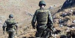 Valilikten açıklama, Nusaybin'de 1 asker şehit oldu
