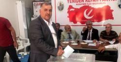 Yeniden Refah Partisi Başkanlığına Kardaş seçildi