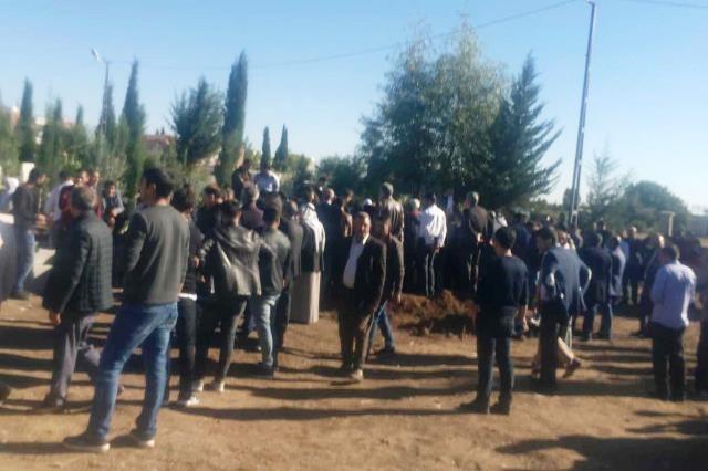 Kızıltepe'de kaçırılan şahıs başından vurulmuş halde bulundu