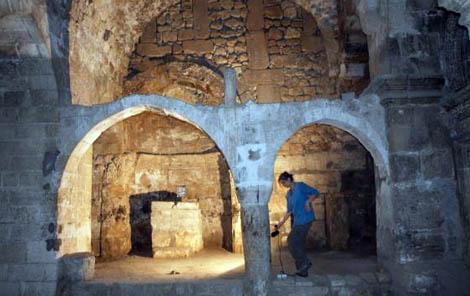 Kültür İnanç parkı tanıtımı için çalışmalar tamamlandı