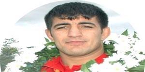 Mardin'li Güreşçi Dünya Beşincisi Oldu