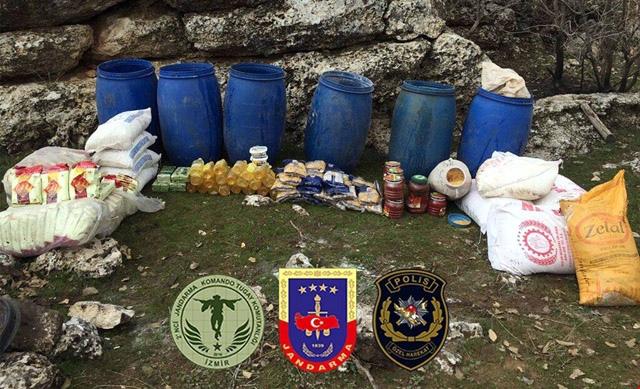 Valilikten Nusaybin kırsalındaki operasyon açıklaması