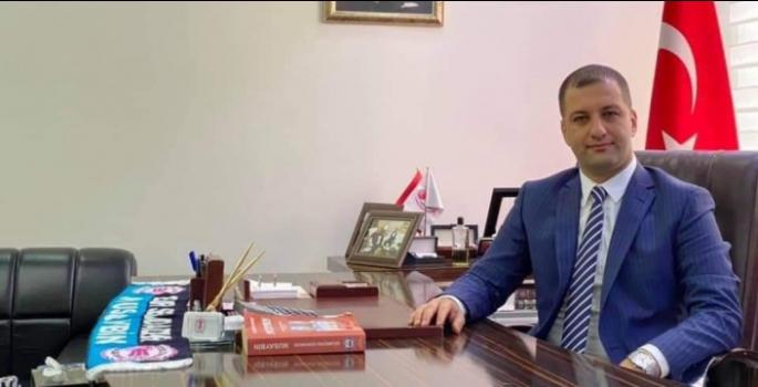 NESO Başkanı Özel'in Kovit-19 testi pozitif çıktı